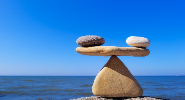 Living a 'Healthy Lifestyle' – a balanced approach