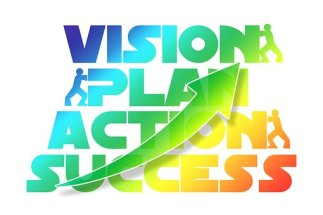 Action success