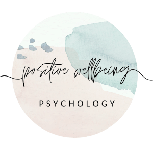 Positive Wellbeing Psychology - Logo