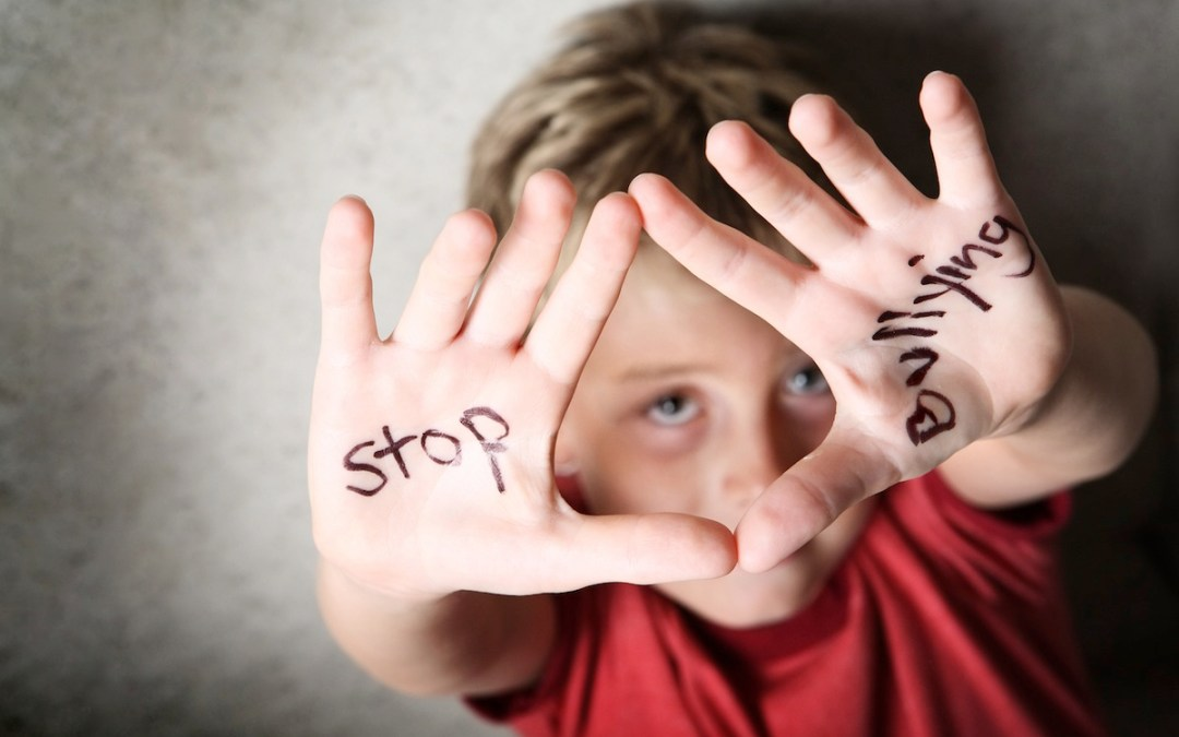 7 Ways to Stop Bullying