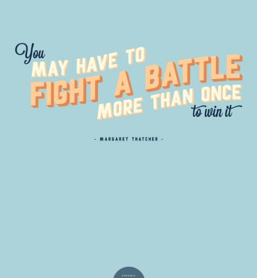 36: Fight a battle more than once