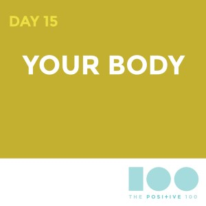 Loving your body despite its flaws is empowering