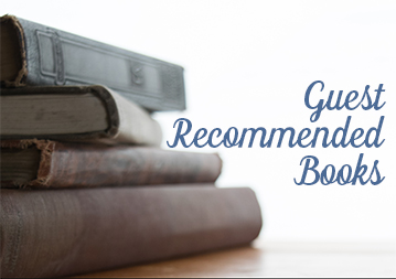 guest recommended books