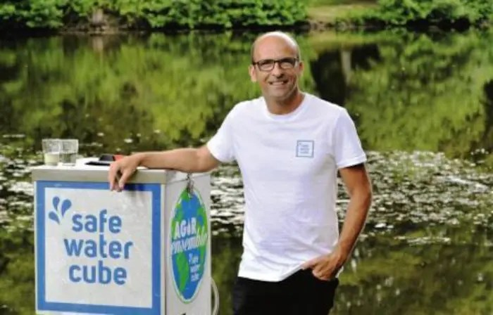 Source : Safe Water Cube