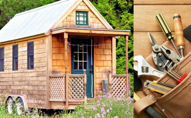 Construire Sa Tiny House En Autoconstruction Ou Acheter
