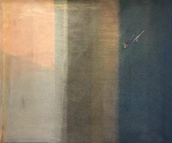 Papyrus Pair (2015)