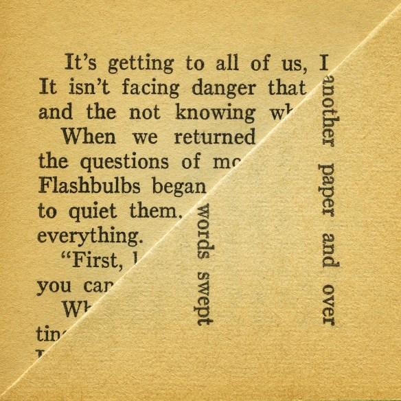 Flashbulbs (2020)