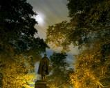 Lincoln Under Moonlight (2002)