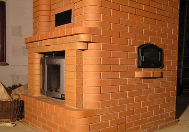 Brick oven for home do it yourself drawings