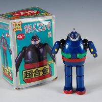 Animes de Robô no Brasil