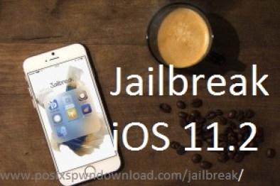 jailbreak ios 11.2