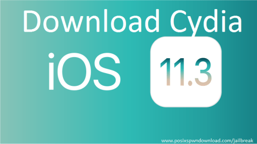 download cydia ios 11.3