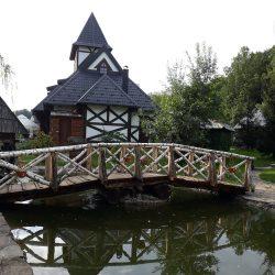 Etno selo Kotromanićevo