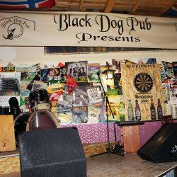 The Black Dog Pub