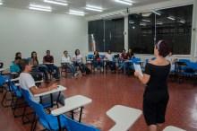 Simpósio Linguagens e Identidades 2014