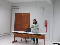 2014 - Defesa de Dissertação de Alcicléia Souza Valente