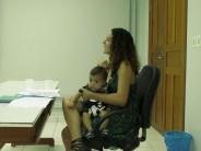 2014 - Defesa de Dissertação de Vanessa Nogueira de Oliveira
