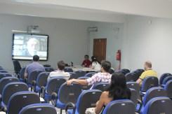 2015 - Defesa de dissertação de Jozafá Batista do Nascimento