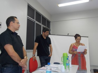 2017 - Defesa de dissertação de Nayara Maria Pessoa Lessa