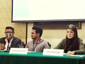 Congresso Literatura Latino Americana 2