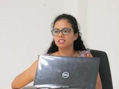 2018 - Defesa de dissertação de da Silva de Lima