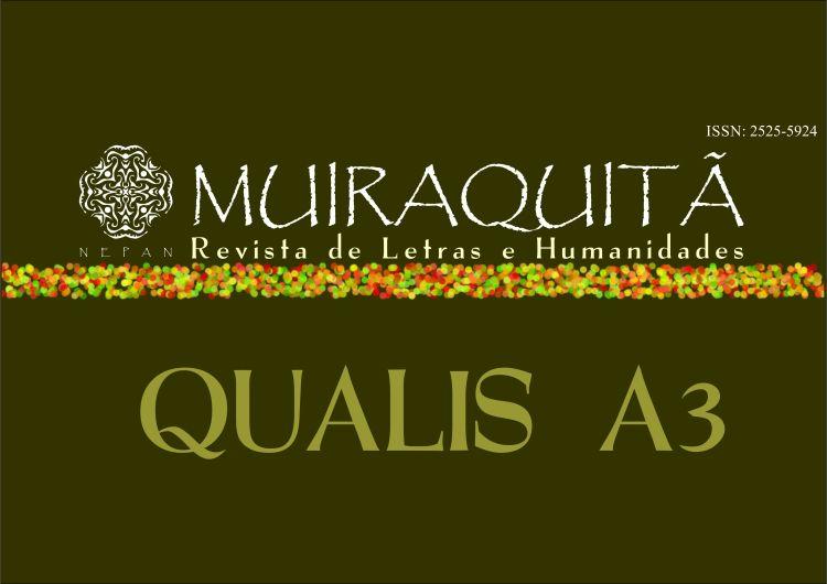 Muiraquitã head banner