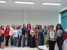 2019 - Defesa de dissertação de Maria Izauníria Nunes da Silva