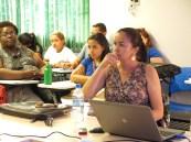 2014 - Defesa de Dissertação de Maria da Conceição da Encarnação Silva