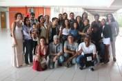 2015 – Defesa de Dissertação de Antonia Maria Silva de Oliveira