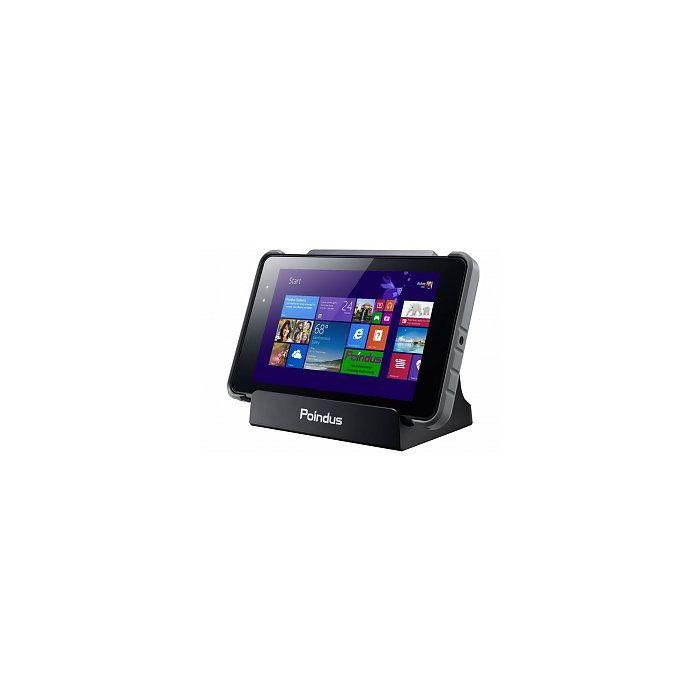 Varipad W1 ICE 7″ Handheld Enterprise Tablet, WiFi/BT/NFC/Windows 10