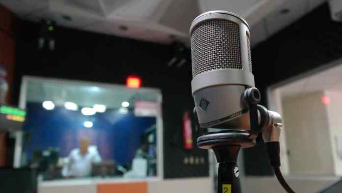 tnt radio produkcija