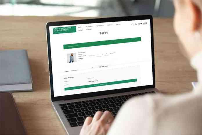 Benetton Sarajevo predstavlja novootvoreni web shop i novu kolekciju jesen/zima 2020.