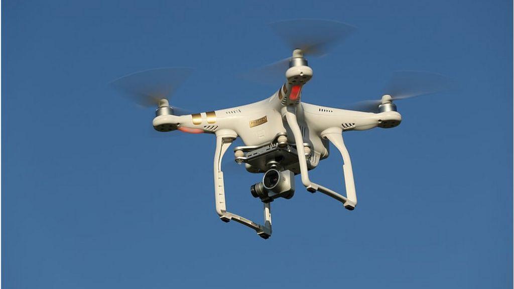 Poslovne ideje koje možete raditi sa dronom