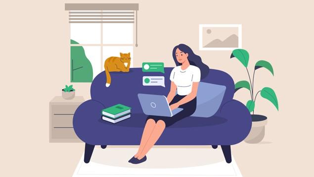 Počinjete posao od kuće ? Odgovorite na ovih 8 pitanja!