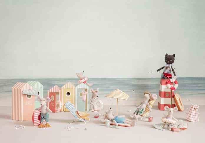 Upoznajte preslatke miševe koje vole sva djeca i roditelji