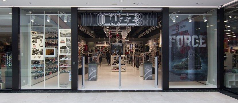 BUZZ - prenosi duh velikih metropola u BiH