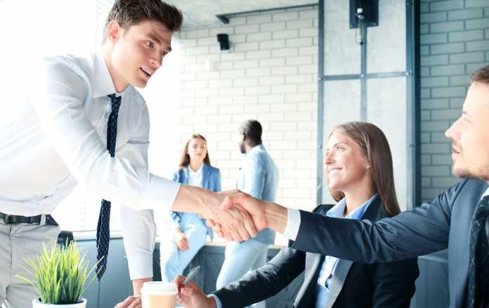 Kako postati uspješan biznismen ?!