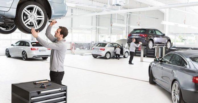INTER AUTO - broj jedan u prodaji i servisiranju motornih vozila