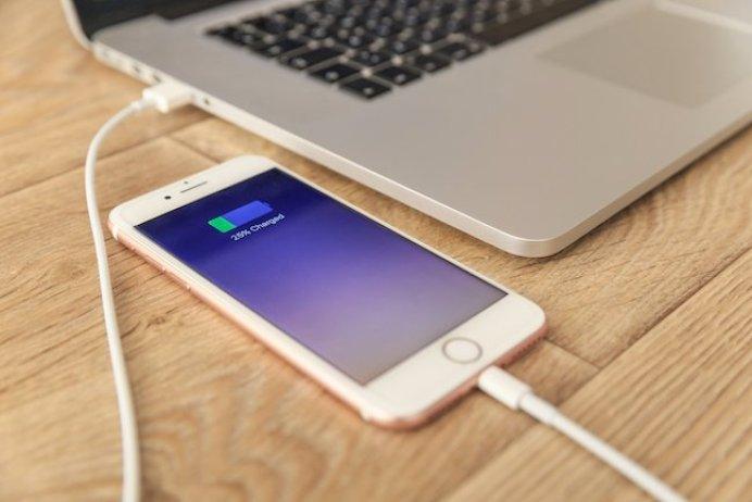 Kako da brzo napunite bateriju mobitela