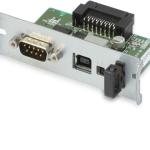 9 Pin Serial / USB