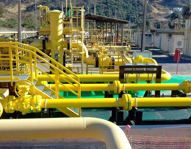 Novo Marco Regulatório do Gás Natural