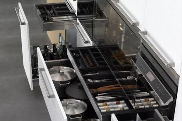 kitchen design tools sink the complete guide to restaurant pos sector storage