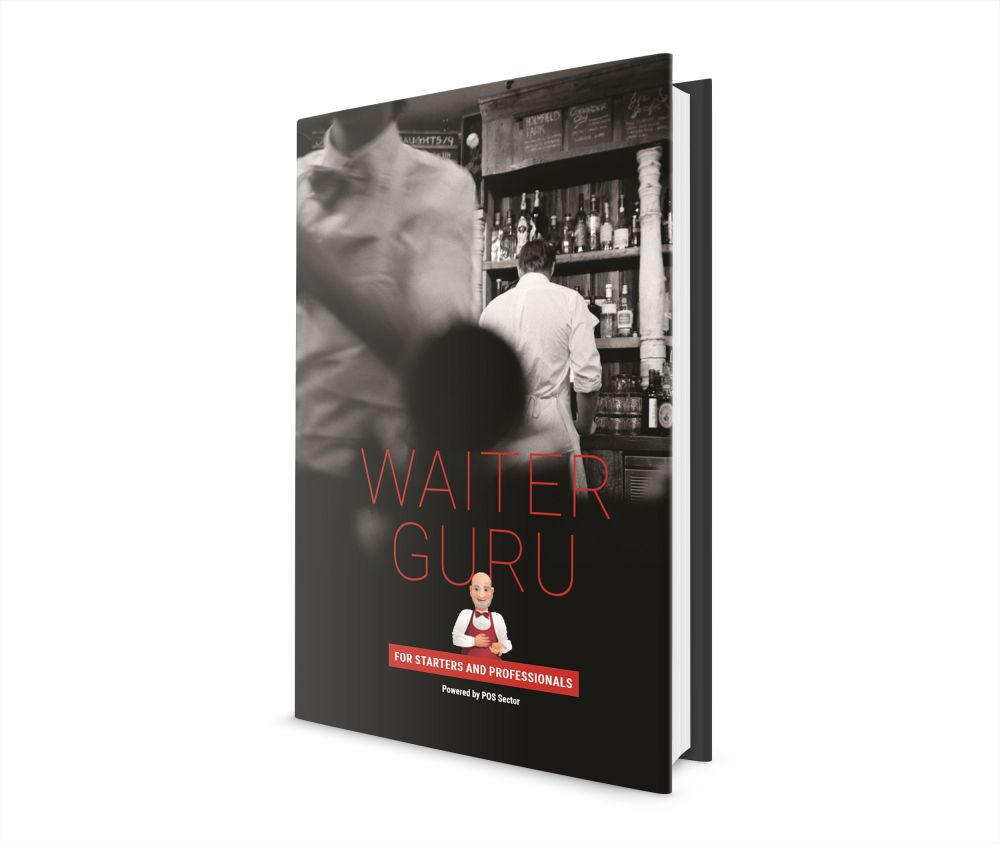 medium resolution of waiter guru a perfect guide for starters and professionals for waiters bartenders
