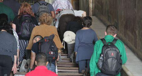 Stairs Karen Short