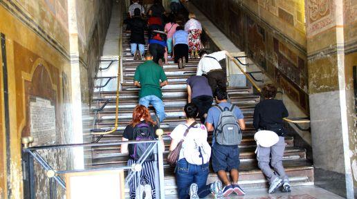 Stairs Karen