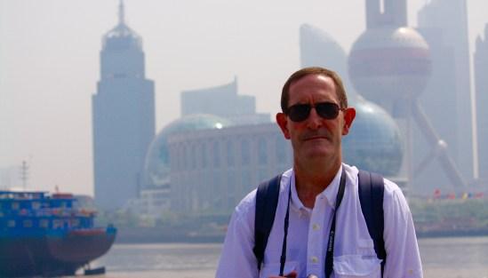 Shanghai - 1