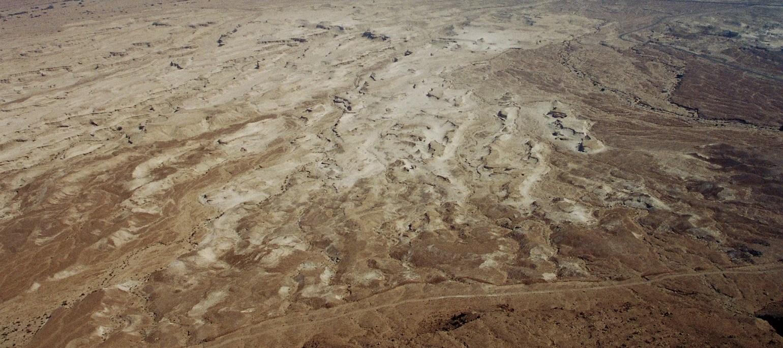 Desert - 1