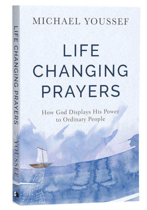 Life+Changing+Prayer+by+Michael+Youssef