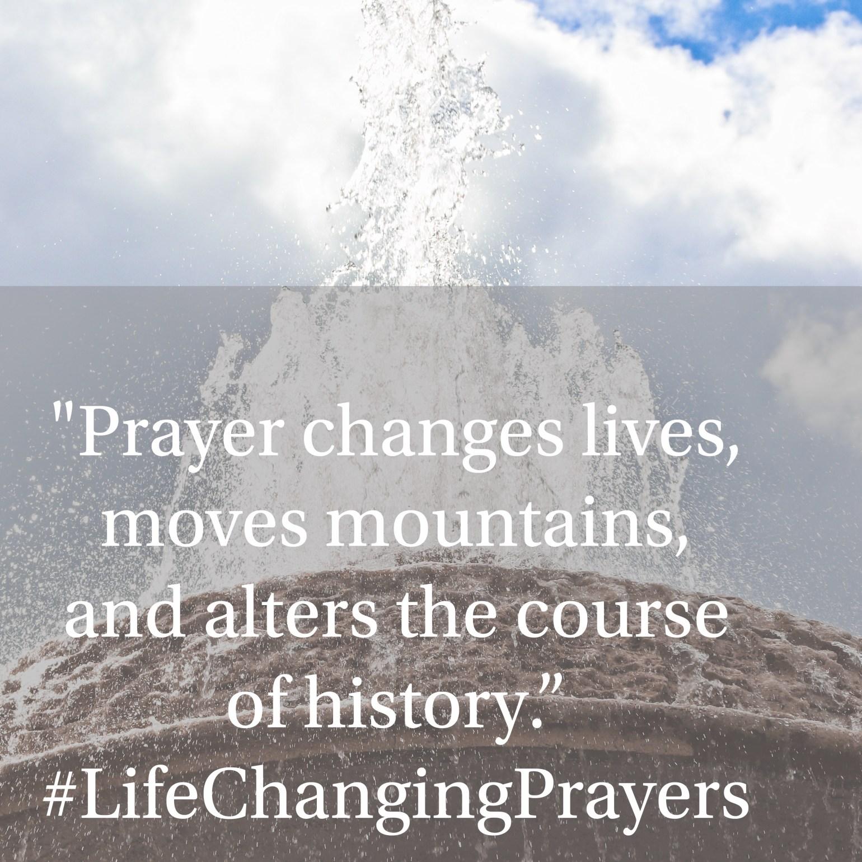 Prayer - 1