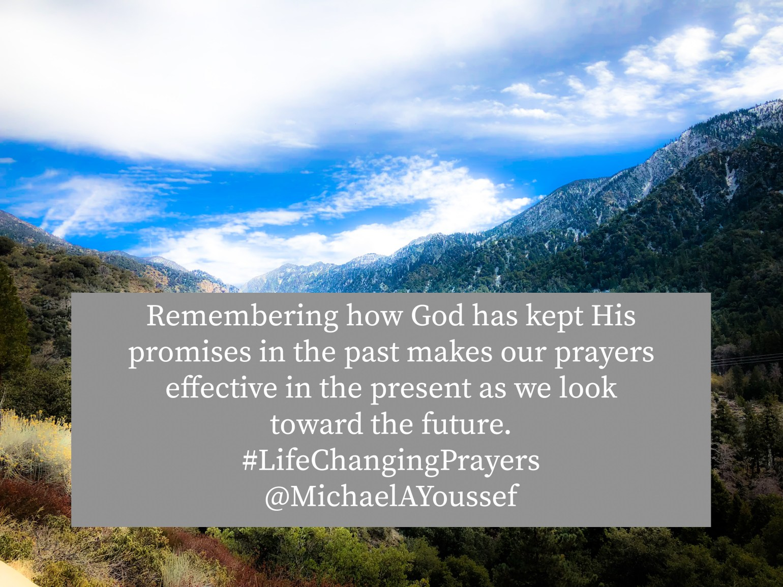 Prayer - David